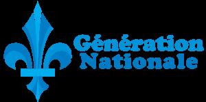 Génération Nationale - Génération Nationale